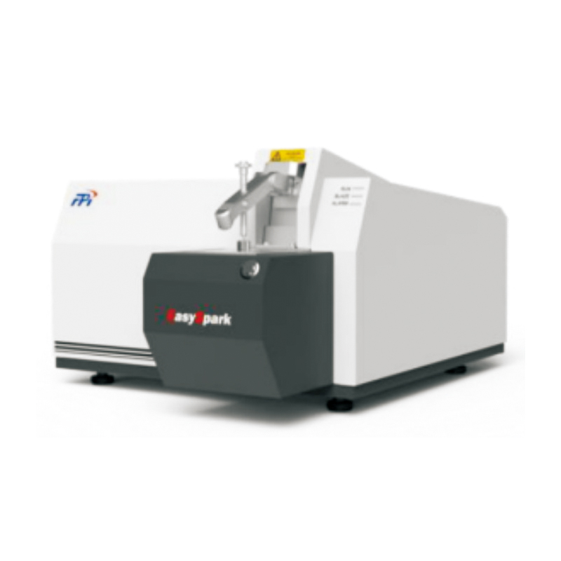 M4000型火花直读光谱仪
