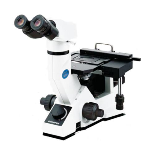 奥林巴斯GX41标准型倒置金相显微镜