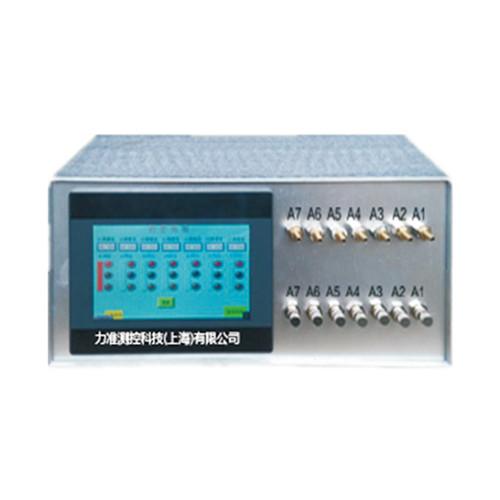 智能气电测微仪MDG-600
